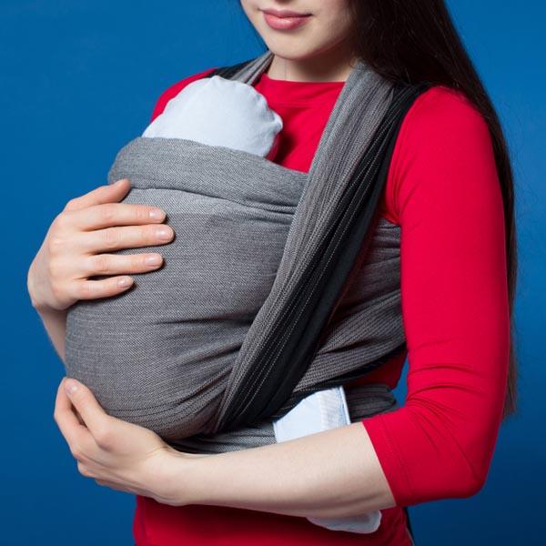 atelier portage bébé près de Crolles